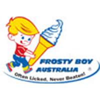 frosty boy